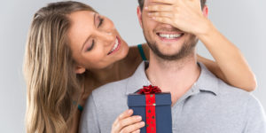 Dating And Giving Gifts
